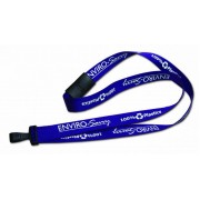 Lanyards Recycled Plastic